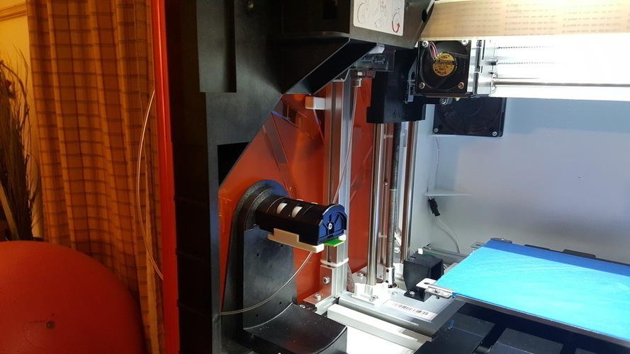 XYZ Printing Da Vinci Spool Holder