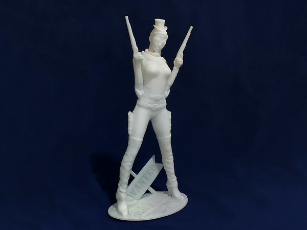 Medium Countess Zorana - fullsize 3D Printing 79951