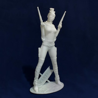 Small Countess Zorana - fullsize 3D Printing 79951