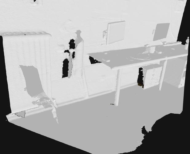 3D Printed Hackspace @ RFA - STL by 1111112 | Pinshape