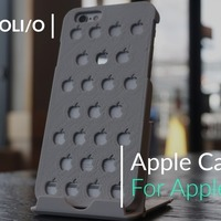 Small Apple iPhone 6s Case 3D Printing 80688