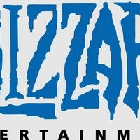 Small 3D Blizzard Entertainment Logos 3D Printing 80811