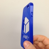Small Troadey Case for iPhone 6 (Ninjaflex) 3D Printing 81929