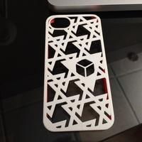 Small Troadey iPhone 5 Case 3D Printing 81967