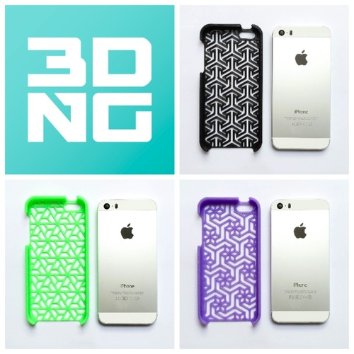 new concept 5c3db 26f91 Ultimate Case Bundle iPhone 5/5S/SE - 4 cases included