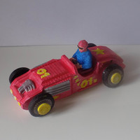 Small crazy car 3D Printing 83165
