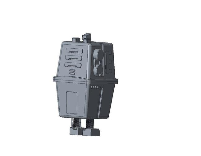 Gonk Droid From Star Wars 3D Print 83296