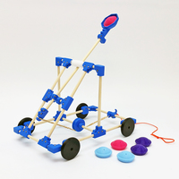 Small MyPie Catapult 3D Printing 83493