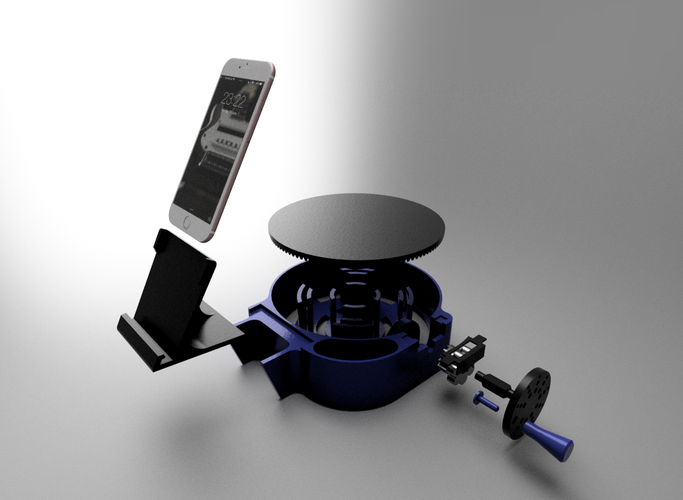 The $30 3D scanner V5 Updates 3D Print 83860