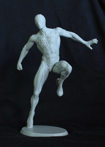 spiderman 3D Print 83975