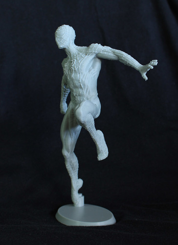 spiderman 3D Print 83976