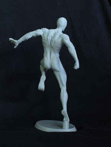 spiderman 3D Print 83978