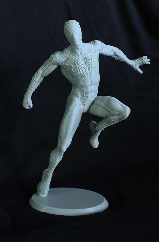 spiderman 3D Print 83979
