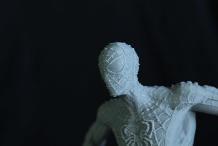 spiderman 3D Print 83982