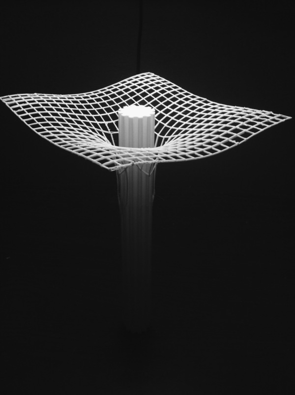 Medium Parametric Pergola-Column 3D Printing 85036