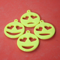 Small Emotion Keychain 3D Printing 85230