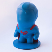 Small minimal SUPERMAN 3D Printing 85594