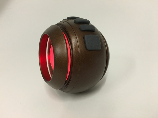 Destiny - Vex Eye 3D Print 85889