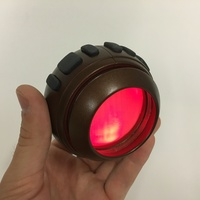 Small Destiny - Vex Eye 3D Printing 85890