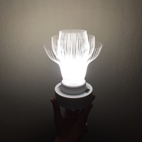 Small Antennae Lamp 3D Printing 87629