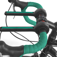Small Front Bike Rack and Accessories 3D Printing 87793