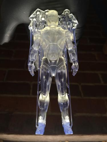 Iron Man Mark 6 3D Print 87852
