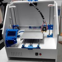 Small Cartesian 3D Printer 3D Printing 88389