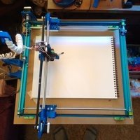 Small 3DP-MakeBlock-XYP (plotter/drawbot) FULL UPGRADE 3D Printing 89083