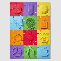 Small The Goods Life poster 3D Printing 89729