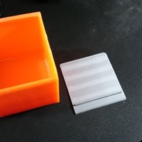 Small Box for 1 KG tin 3D Printing 89988