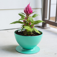 Small IKEA Lamp - Flower Pot Conversion 3D Printing 90379