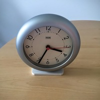 Small clock stand 3D Printing 90904