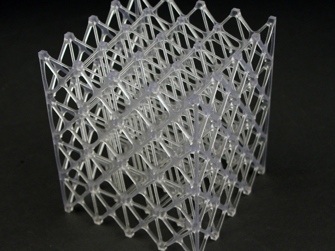 dyMAXion - Full Build Volume Test 3D Print 91094