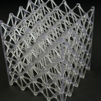 Small dyMAXion - Full Build Volume Test 3D Printing 91094