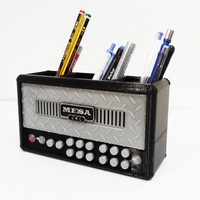Small PEN HOLDER MESA BOOGIE 3D Printing 91883