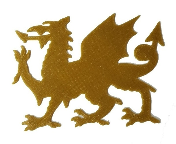 Dragons for Everyone! 3D Print 92090