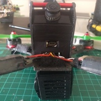 Small BeeRotor X200 Front 3D Printing 93412