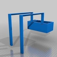 Small Neck Basket for Human Aid 3D Printing 93769