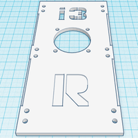 Small Electronics Box RAMPS | Revolutioni3 | Revolution Media Group 3D Printing 94587