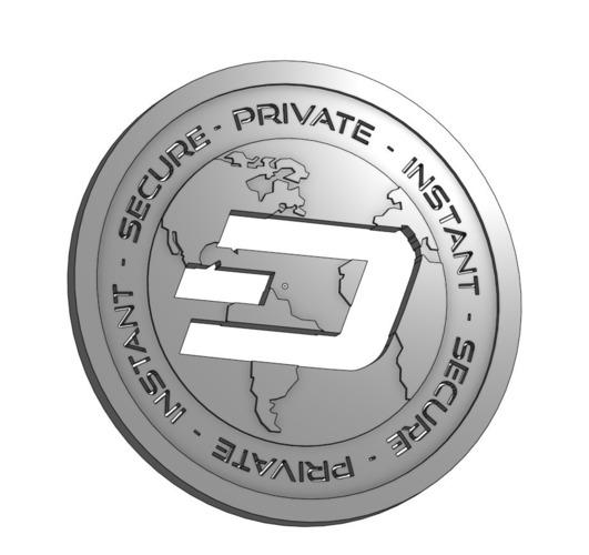 dash coin chart