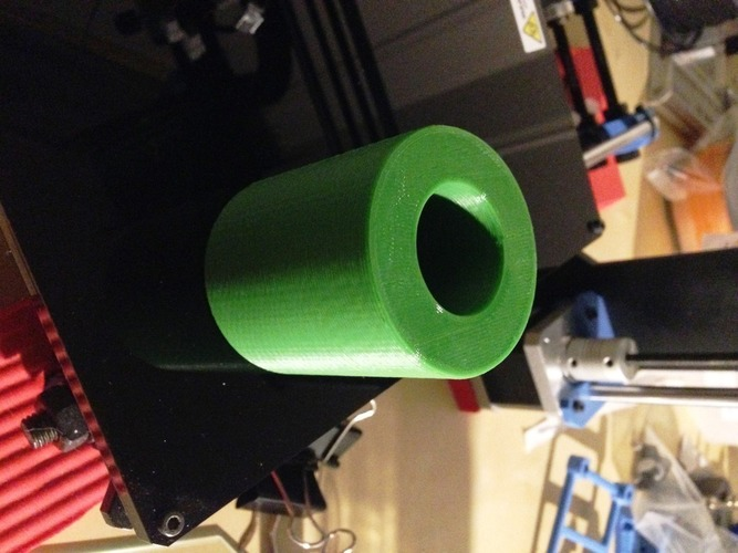 Bq spool adapter 3D Print 94940