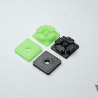 Small Screw-on endcap for Ratrig and Openbuilds 3D Printing 95147