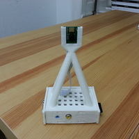 Small Raspberry pi case camera mount modification 3D Printing 95170