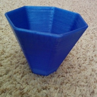 Small Container2 3D Printing 95420