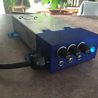 Small 24v Power Supply Case 3D Printing 95518
