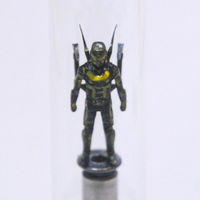 Small Yellowjacket 3D Printing 95793