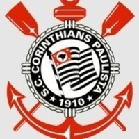 Small Corinthians Badge 3D Printing 96291
