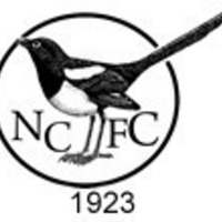 Small Notts County FC Badge - 1923 3D Printing 96297