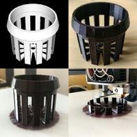 Small Plant pot 3D Printing 96639