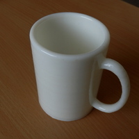 Small Tea cup 3D Printing 96685
